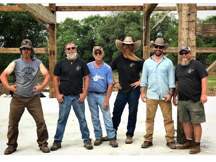 Barnwood Builders Save American History One Log At A Time